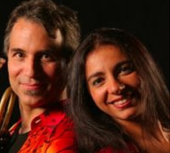 David Buchbinder & Roula Said2