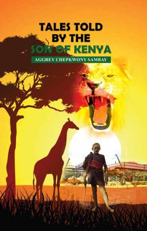 Tales Told by the Son of Kenya Review cover