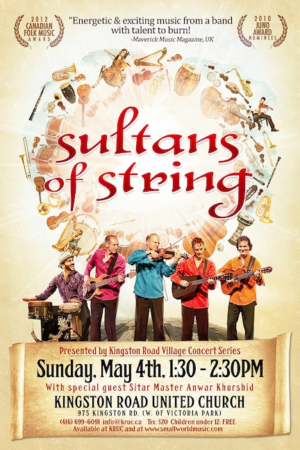 sultans of string concert